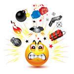 Octubre - Sábado 27 y Domingo 28 Angry-animated-emoticon