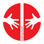 Helping hands Logo Icon