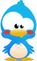 Tweety Bird Icon
