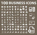 100 top corporate icons