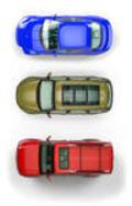 Automobiles icons