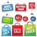 Big Sale Icons