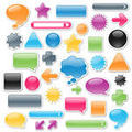 Bright Color Icons