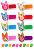 Bunny Rabbit Icons