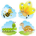 Cartoon Clip Art