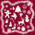 Christmas Vector Icons Download