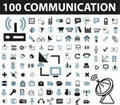 Communications Vector
