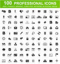Computer icons collection