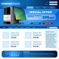 Computer Technology Website