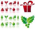 Cool Christmas Icons and Symbols