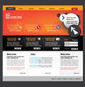 Cool Internet Website Design