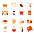Cool Restaurant icons