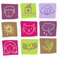 Cute Childrens Icons
