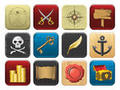 Download Pirates Icons