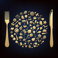 Download Restaurant Icons