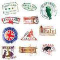 European Icons