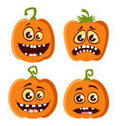 Fun Pumpkins Icons