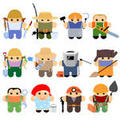 Funny Character icons