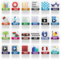 Icon file extension