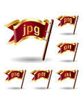 JPG Icons