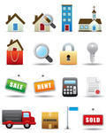 Property Icons