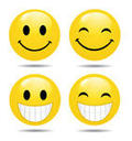 Smileys Icons for Website