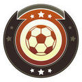 Soccer Logo Icons