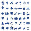 Vacation Icon sets