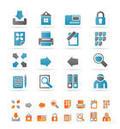 Vectors for web design