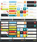 Web Buttons and Icons