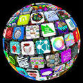 World Apps Icon