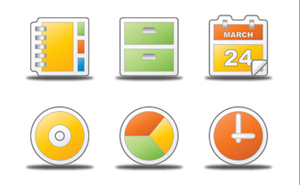 application free icons